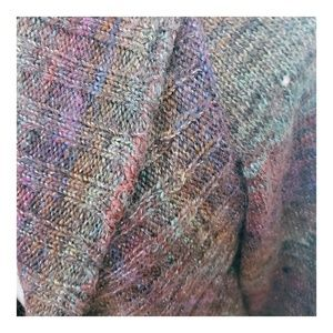 One Girl Who Sweaters - One Girl Who Multi Color Sweater